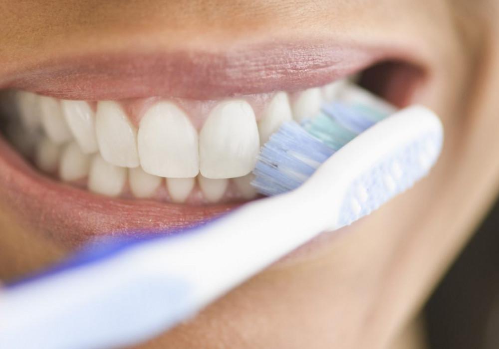 Pranje zuba - naucite kako se pravilno peru zubi